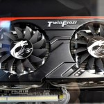 CeBIT 2013: MSI muestra su GeForce GTX 660 Ti Power Edition – Gaming Edition (N660Ti PE GE)