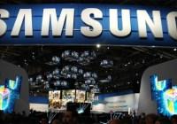 Samsung crea pantalla de 13.3 pulgadas para notebooks con resolución de 3200 x 1800 píxeles