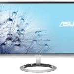 ASUS introduce su monitor AH-IPS cinemático ultra-ancho Designo Series MX299Q de 29""
