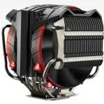 Cooler Master V8 GTS, portentoso enfriador de CPU capaz de disipar hasta 250W