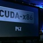 NVIDIA da un golpe en el sector HPC con la compra de PGI (Portland Group Inc)