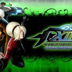 Confirmado KOF XIII Steam Edition