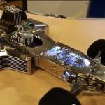 250 discos duros Western Digital para crear un genial Formula 1