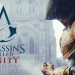 [E32014] Assassin's Creed: Unity Trailer Cinemático y más Gameplay.