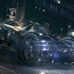 [E32014] Batman: Arkham Knight presenta su nuevo gameplay trailer 100% New-Gen.