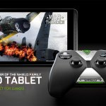 "NVIDIA anuncia su tableta ""Gamer"" NVIDIA SHIELD Tablet con Tegra K1 (Kepler)"