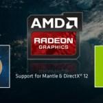 AMD: Todas las GPUs Graphics Core Next soportarán DirectX 12