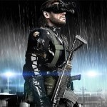 ¡Metal Gear Solid V ll