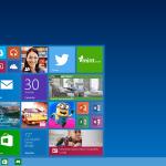 Microsoft anuncia Windows 10, su  próximo sistema operativo