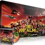 3D Realms Anthology, revive 32 clásicos videojuegos de otrora con esta colección