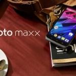 Motorola Droid Turbo llegará a algunos países de América Latina como Moto Maxx