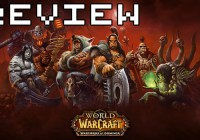 [Review] World of Warcraft: Warlords of Draenor