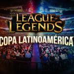 Copa Latinoamérica de LOL anuncia torneo de Apertura 2015 en Chile