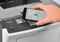 Sistemas Smart MFP: La mejor combinación entre papel y conectividad