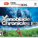 Xenoblade Chronicles 3D, disponible desde hoy en Chile