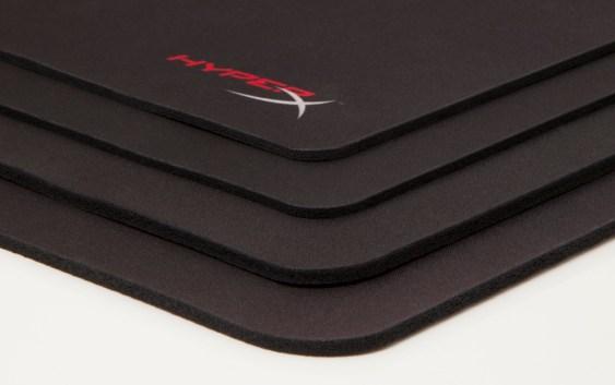 HyperX presentó sus nuevos Mouse Pads