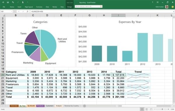 Office_2016_Preview_excel