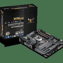 Sabertooth Z170 Mark 1 color box+3D