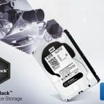 Western Digital lanza sus nuevos discos duros Caviar Black de 6TB y 5TB