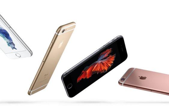 Ya están en Chile los nuevos iPhone 6S y 6S Plus gracias a Linio