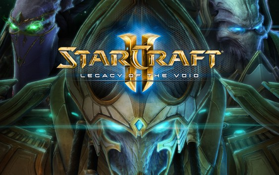 Habemus fecha para Starcraft II: Legacy of the Void