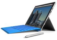 "Microsoft presentó la nueva Surface Pro 4 con CPU Intel ""Skylake"""