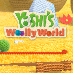 Desde hoy en Chile en exclusiva para Wii U: Yoshi´s Woolly World