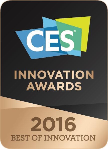 2016 CES Best of Innovation_logo