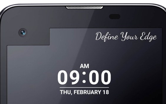 LG anuncia sus teléfonos LG X Cam y LG X Screen con destacadas características