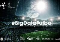 La magia de los números y el deporte se unen: BIG DATA + FUTBOL