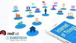 Eurotech y Red Hat colaboran para impulsar implementaciones del Internet de las Cosas más seguras y escalables