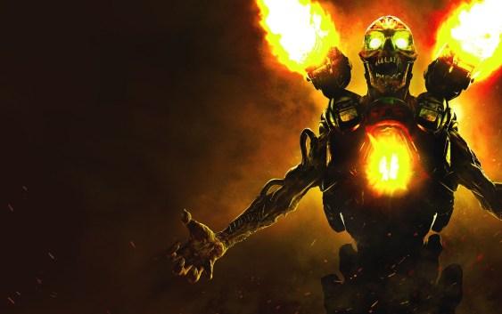 AMD y NVIDIA publican sus controladores gráficos para Doom y otros juegos