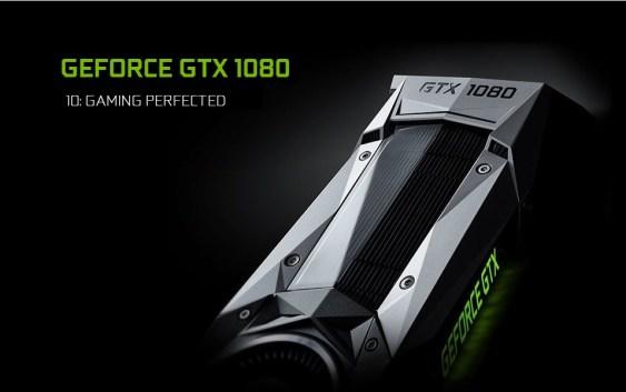 Reviews NVIDIA GeForce GTX 1080 (Pascal)