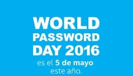 Intel alienta a los usuarios a permanecer seguros en el Día Mundial de la Contraseña