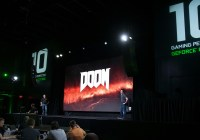 Doom corriendo a 60FPS con API Vulkan en una Titan X