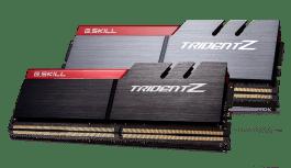 G.Skill logra 5000MHz de frecuencia con sus memorias Trident Z DDR4