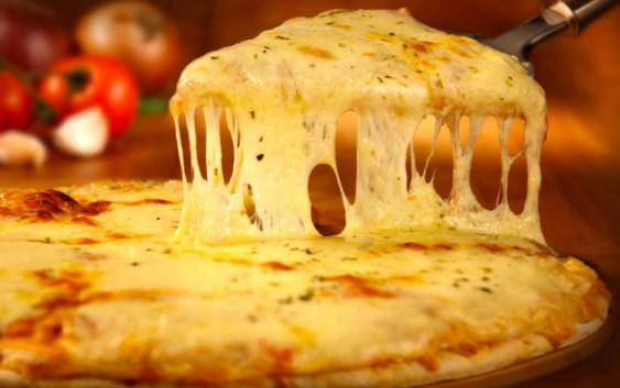 [PR-MISC] Helados Grido complementa su propuesta con pizzas 100% naturales