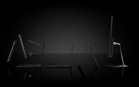 Llega a Chile la nueva familia Think X1 de Lenovo