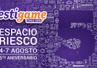 FESTIGAME 2016: Twitch será la plataforma oficial de Streaming, y Mike Ross estará presente