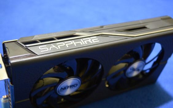 Review Sapphire RX 460 NITRO 4GB OC GDDR5