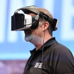 IDF16: Intel anuncia Project Alloy, su propio dispositivo de realidad virtual y aumentada