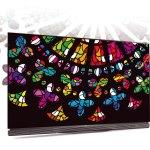 LG Presentó en Chile sus nuevos televisores OLED 4K