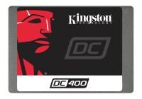 Kingston Technology presenta nueva unidad SSD para servidores de nivel de entrada
