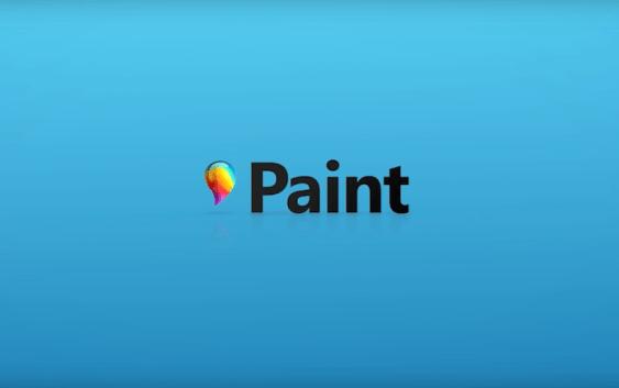 Microsoft está preparando un rediseño de Paint y SE VE GENIAL!