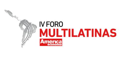Foro Multilatinas 2016 será epicentro de negocios de Latinoamérica