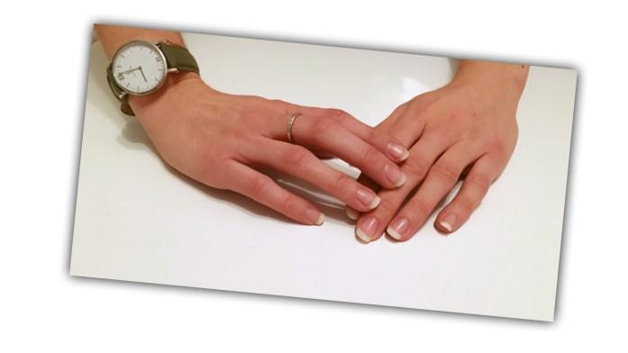 comment avoir les mains douces