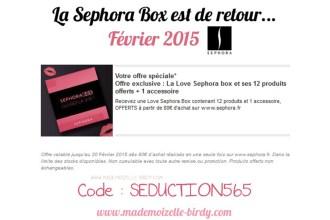 sephora-box-2015-fevrier-love-sephora-box-code-promo
