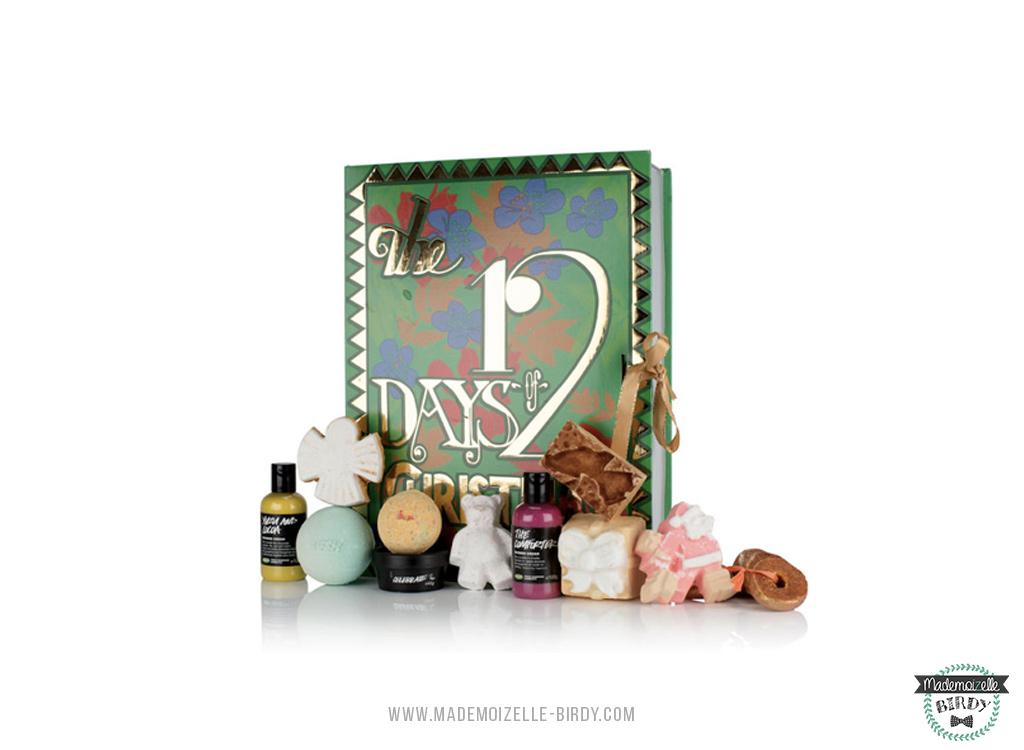 calendrier-avent-lush-noel-2015-coffret-bain-cadeau-12-days-of-christmas