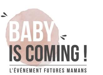 évènement futures mamans by berceau magique
