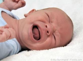 coliques du nourrisson